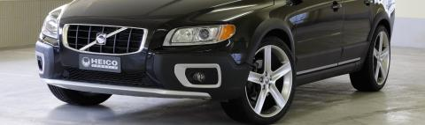 HEICO SPORTIV Volvo XC70 (136) front (1), banner